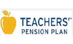 Teachers' Pension Plan